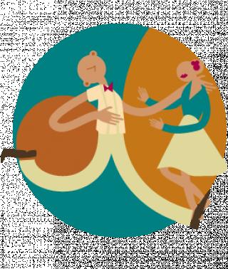 Lindy Hop Intermedio